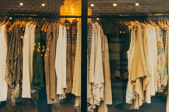 Naisten vaatteet netissä ovat nyt helposti löydettävissäsi!